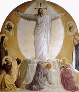 Transfiguration_by_fra_Angelico_(San_Marco_Cell_6)