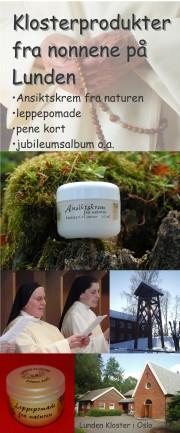 Klosterprodukter Lunden