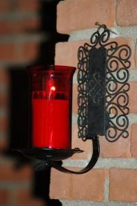 Sakramentslampe